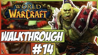 World Of Warcraft Walkthrough Ep.14 w/Angel & Dylan - Deadmines!