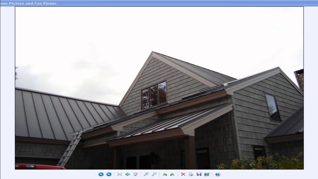 Metal Roofing Cost   Find Out The Metal Roofing Cost