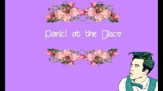 Guess the REVERSED Panic! at the Disco song 2.0!