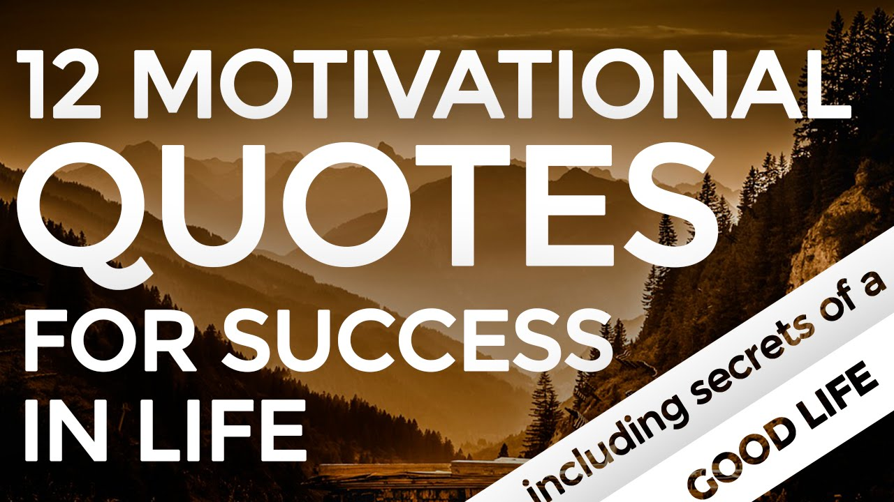 Never Give Up On Life Quotes 12 Motivational Quotes For Success In Life  Never Give Up  Stay