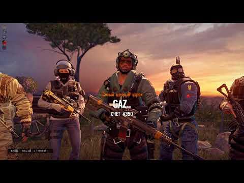 видео: Rainbow Six Siege вместе с Fess-Style #04