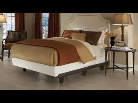 EmBrace Bed Frame by Knickerbocker Bed Company YouTube