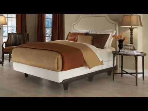embrace™ bed frameknickerbocker bed company - youtube