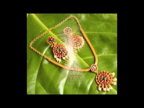 Jewellery Online - Buy Fashion Jewellery, Stylish Jewelry