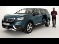 2017 Peugeot 5008 2 [PRESENTATION] : découverte complète du SUV 7 places