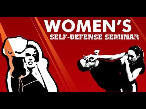 New! Fight 4 Family : women self defense