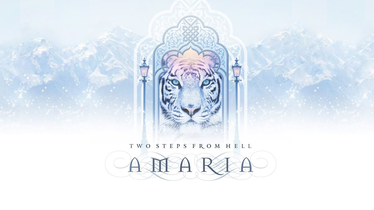 Two Steps From Hell - More Than Friends (Amaria) - YouTube