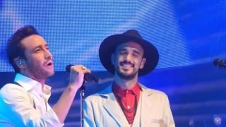 Abel pintos y luciano Pereyra sin principio y sin final Opera 2015