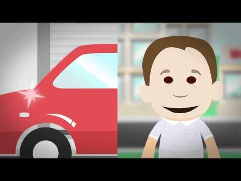 Видеореклама Кузовной ремонт от СИМ