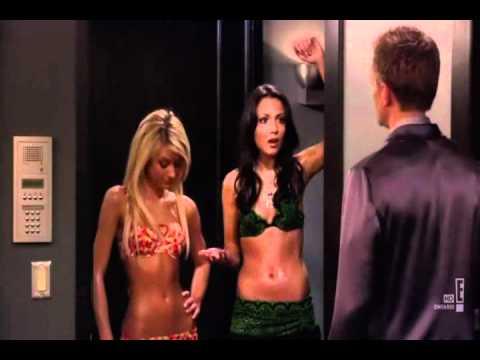 Bianca haase in hot tub time machine 2 2014 - 4 5