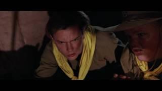 Indiana Jones Train Chase