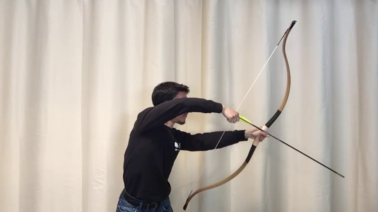 The Way of Archery 射道 (Chinese Archery)