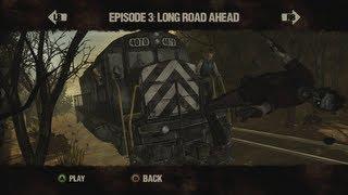 The Walking Dead: A Telltale Games Series - Season 1 - Episode 3: Long Road Ahead