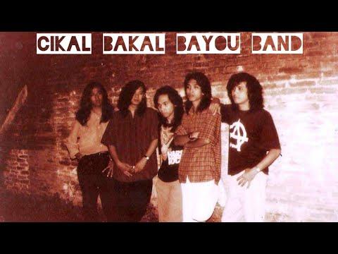 """Andi Bayou """"The Interview"""" : Binsar Bayou_Cikal Bakal Bayou Band"""