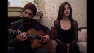 Corinne Bailey Rae - Like A Star (Cover by Carla Landy and Laurent Lardoo)