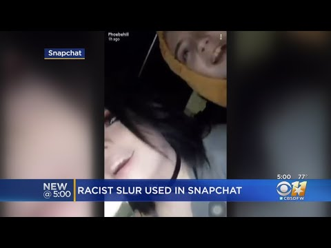 Another Video Showing Carroll ISD Students Using Racial Slur Surfaces