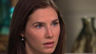 Amanda Knox, in Her Own Words