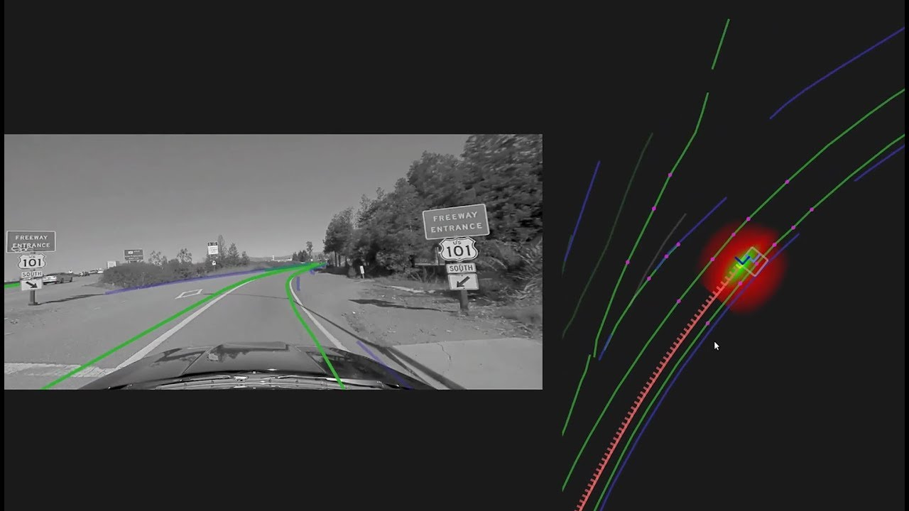 Resources – open autonomous driving