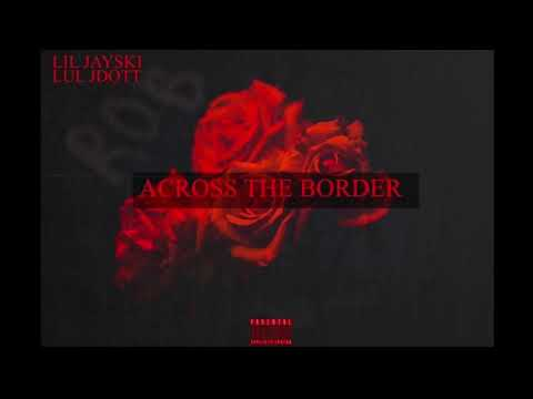 "38Slimeball X Lul JDott ""Across The Border"""