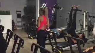 Gravity Pilates Exercises 4