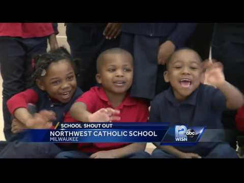 03/29: Shout-Out: Northwest Catholic School