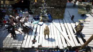 Black Desert - Lavientia's Event Box Opening 100+