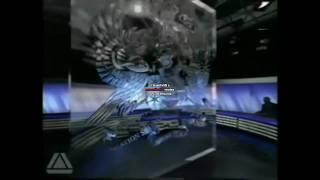 BBC One O'clock news 13/04/1993