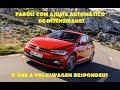 Novo Polo - Resposta da Volkswagen Sobre os Faróis Com Ajuste Automático de Intensidade.