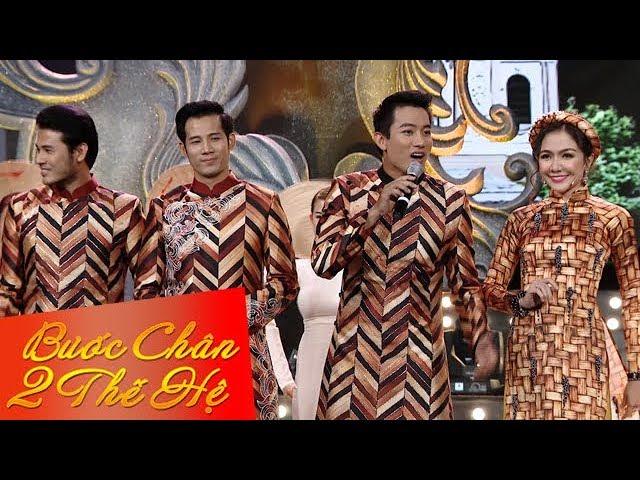 Liveshow Bước Chân Hai Thế Hệ 20 - Đêm Á Châu Huyền Ảo - Phần 1