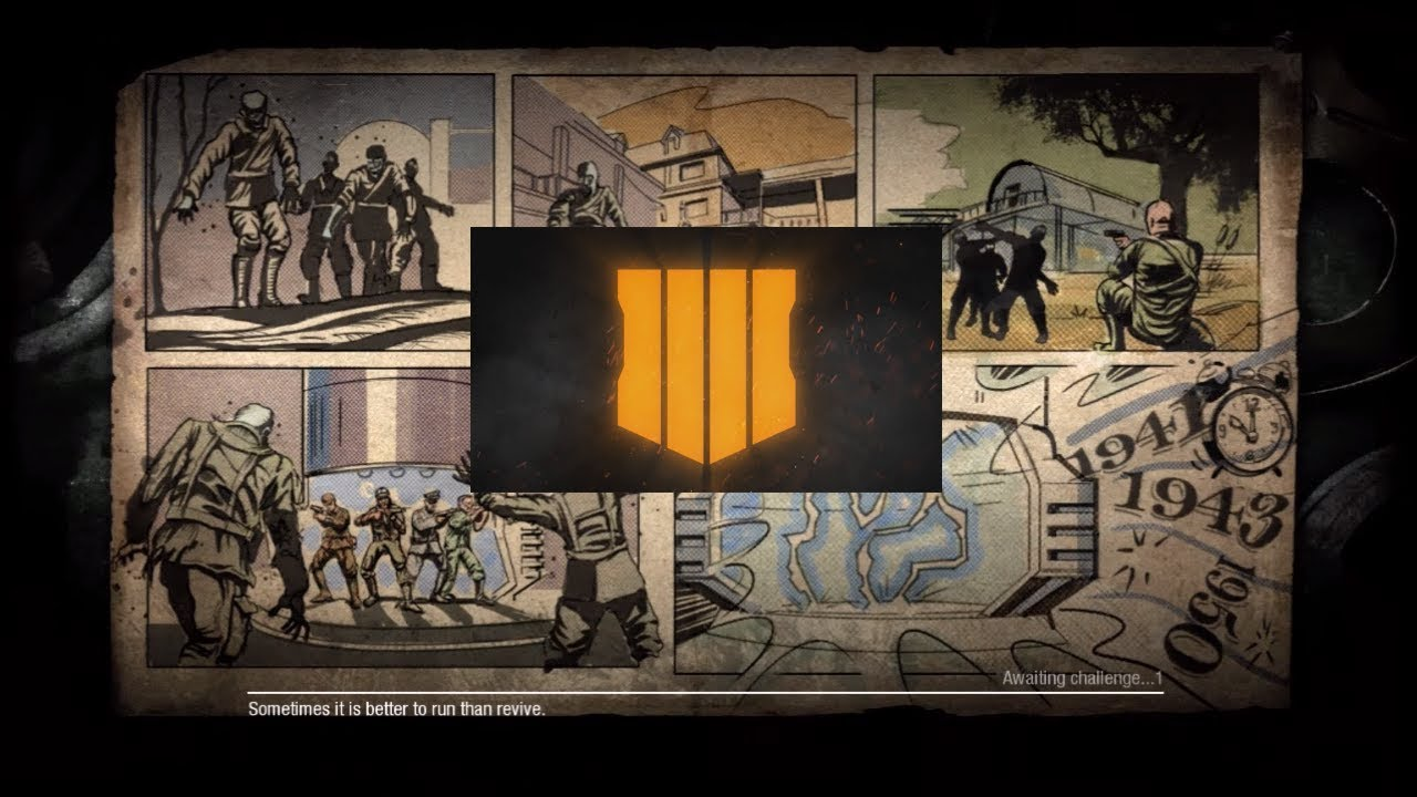 Call of Duty Black Ops [Zombie Mode] Kino Der Toten [First Strategy Guide] Part 1 of 8