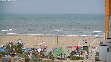 Meteo Rimini Live Webcam
