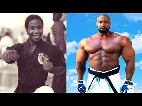 Thumbnail: Michael Jai White - Transformation From 6 to 49 Years Old