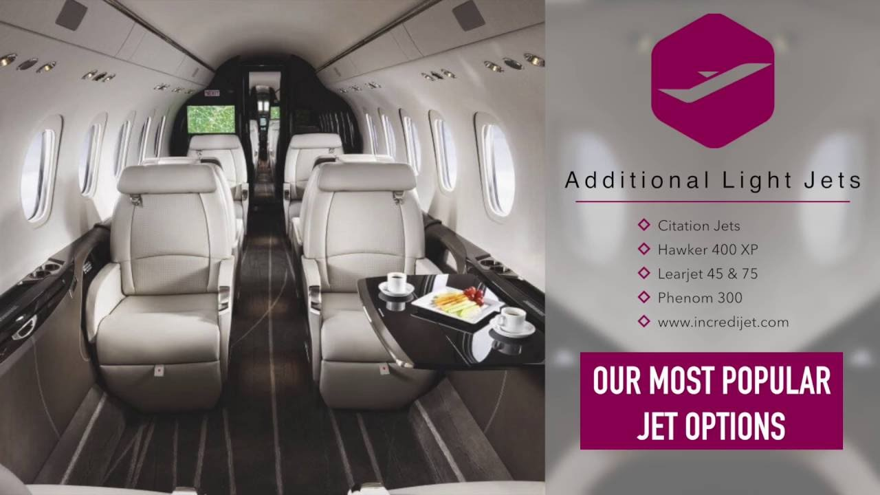 Search private jet rental prices - Light Private Jet Rental Price Info Incredijet Com