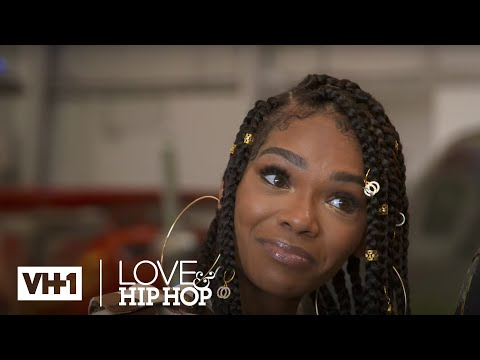 Apple Throws Shade at Summer Bunni 'Sneak Peek' | Love & Hip Hop: Hollywood
