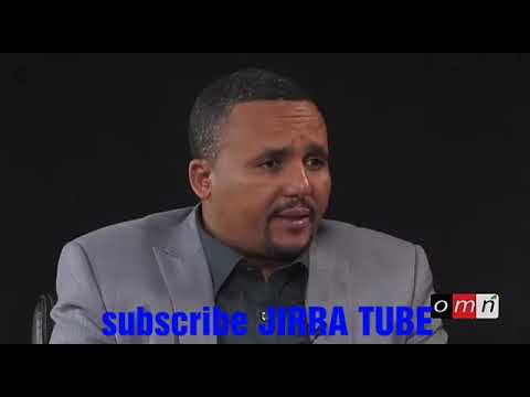 Part 1 OMN interview with Jawar Mohammed about Finfine. February 6 2019.