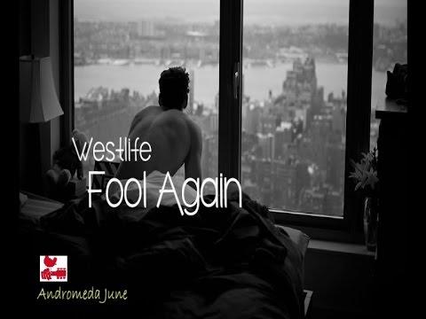 เพลงสากลแปลไทย #191# Fool Again  -  Westlife (Lyrics & Thai subtitle)