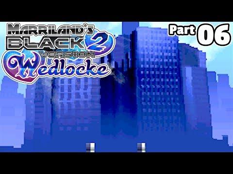 Pokémon Black 2 Wedlocke, Part 06: Good Company!