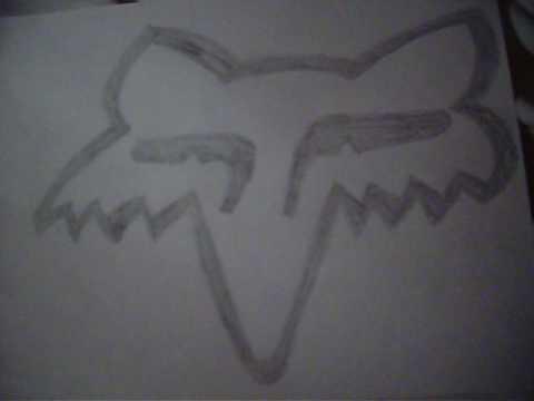 fox racing logo youtube