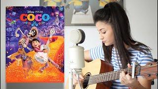 Disney Songs Medley - أغاني ديزني ( Cover by Enji )