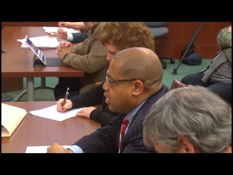 Erie County Pennsylvania, County Council Meeting - February 21, 2017