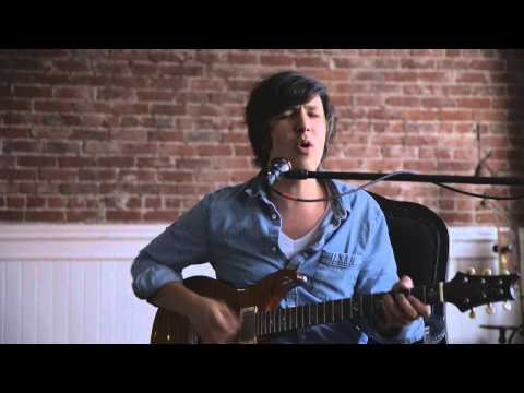 """Davy Knowles """"Tear Down The Walls"""""""