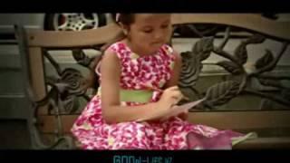 Нагима Ескалиева и Перцы -  Мама (Official Music Video) от GLteam.org