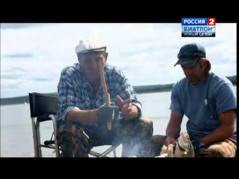 рыбалка на закидушки видео не диалоги о рыбалке на енисее