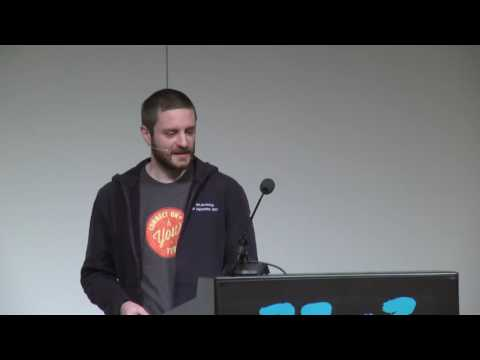 On the Security and Privacy of Modern Single Sign-On in the Web (33c3)