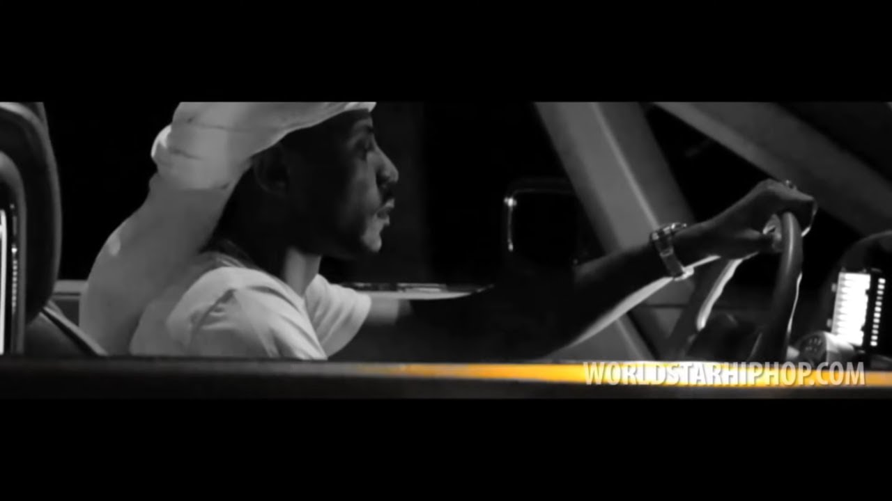 Fabolous - Young OG (2014 Official Music Video) Dir. By Gerard Victor