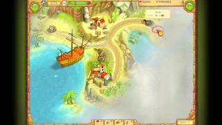 Island tribe 2 Level 1