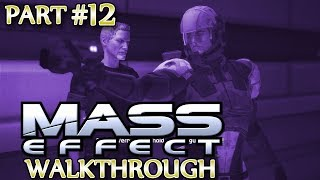 Mass Effect Walkthrough ▪ Insanity, Soldier Ⓦ Part 12: Nonuel, Assorted Citadel Stuff