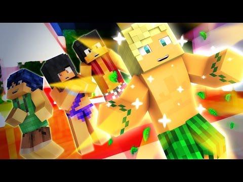 Garroth's Little Secret | Love ~ Love Paradise MyStreet [S2:Ep.13 Minecraft Roleplay]