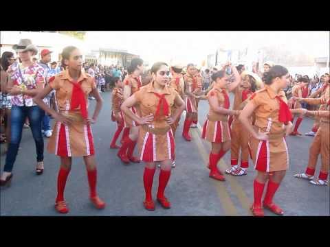 Assista: Grupo de dança colegio Ernesto Sobrinho