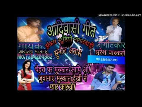 Chehara Pr Muskan Aapi O Juvanay Muskan Dekhi Pyaar Karuo